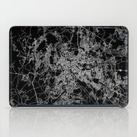 rome iPad Cases featuring Rome by Line Line Lines