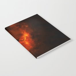 Nebula Notebook