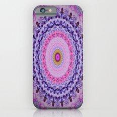 Fairytale Kaleidoscope iPhone 6s Slim Case