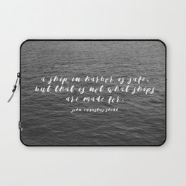 Travel II Laptop Sleeve