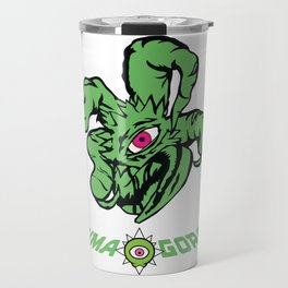 GOD OF CHAOS Travel Mug