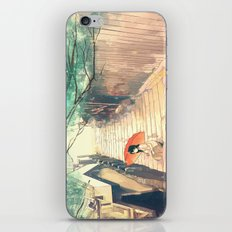 SAMIDARE iPhone & iPod Skin