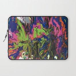 Rawrshach Laptop Sleeve