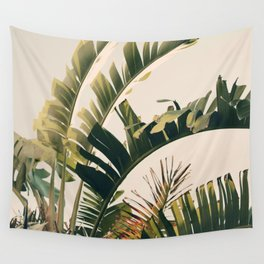 Tropic Sky Wall Tapestry