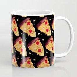 Pepperonis for Aliens Coffee Mug