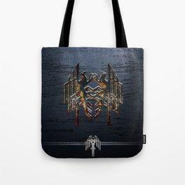 Hawke Tote Bag