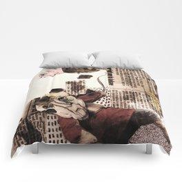 Bric à Brac Comforters