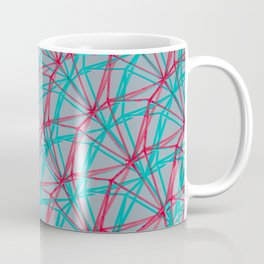 Surreal Montreal 8 Coffee Mug