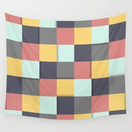 Pure Vintage palette  Wall Tapestry