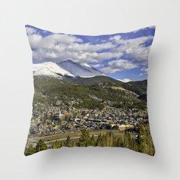 Breckenridge Throw Pillow