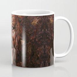 Le Voyageur Coffee Mug