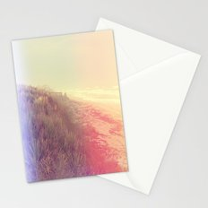 Sea grass Stationery Cards