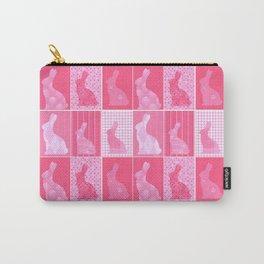 Rabbit Season Carry-All Pouch