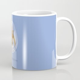 A Breath of Fresh Air (colour) Coffee Mug