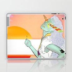 Bomb Girl Laptop & iPad Skin