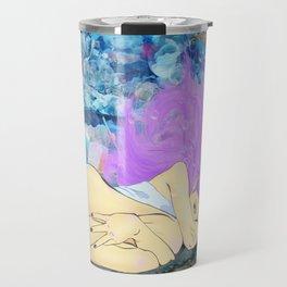 do not pollute the environment! Travel Mug