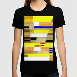 Paul Klee Monument in Fertile Country T-shirt