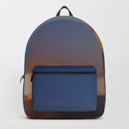 Circles of Light Backpack