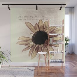 Something Creative Wall Mural