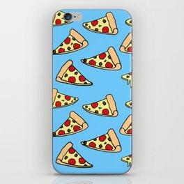 PIZZA HOT iPhone Skin