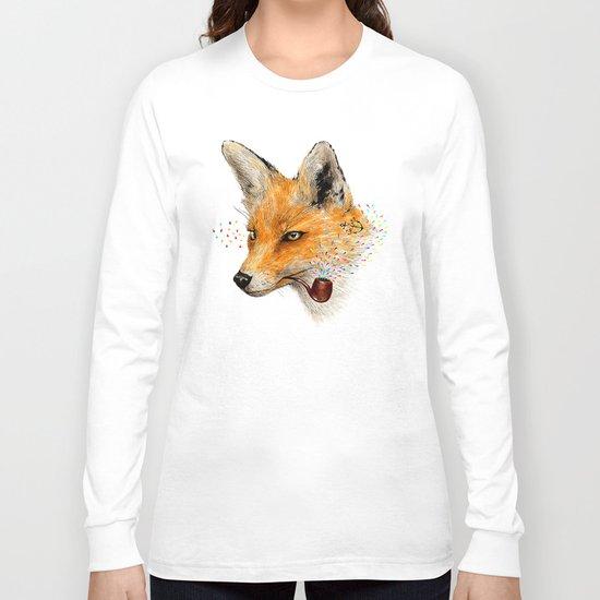 Fox VI Long Sleeve T-shirt