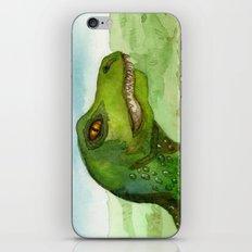 Dinosaurs iPhone & iPod Skin