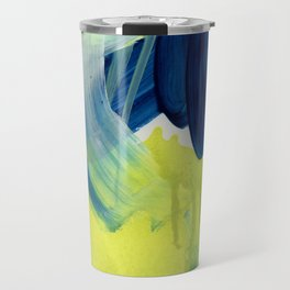 alla prima 3 Travel Mug