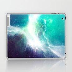 Wave to Heaven Laptop & iPad Skin