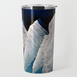 Ice Shell Travel Mug