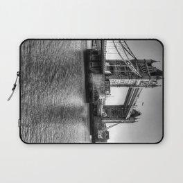 Tower Bridge, London Laptop Sleeve
