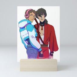 DM I Mini Art Print