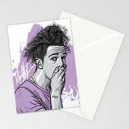Matty Stationery Cards