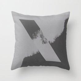 XI Throw Pillow