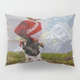 """"""" Living The Dream """" Pillow Sham"""