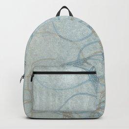 Blue Nest 2 Backpack