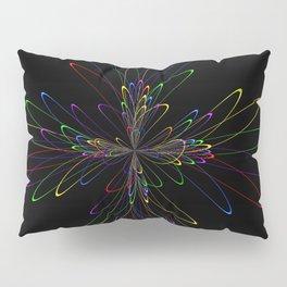 Abstract Perfektion 88 Pillow Sham
