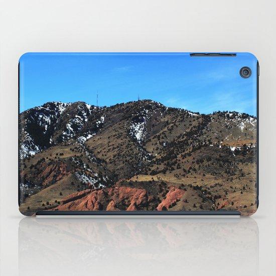 The Rockies iPad Case