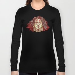 Exorcist Long Sleeve T-shirt