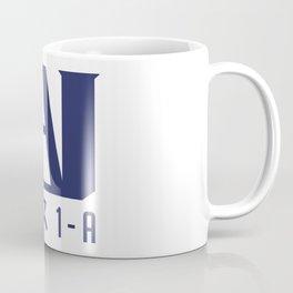 U.A. High School Coffee Mug