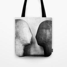 Bipolarism Tote Bag