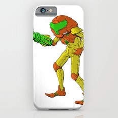 NES Tribute #3: Metroid iPhone 6s Slim Case