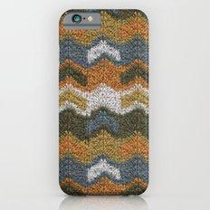 Flying V's Knit Slim Case iPhone 6s