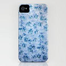 floral III iPhone (4, 4s) Slim Case