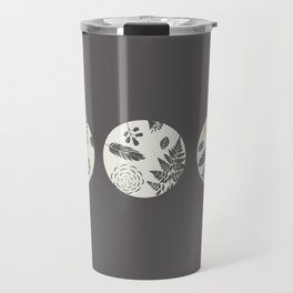 Lunar Nature Travel Mug
