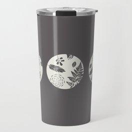 Lunar Nature Travel Mug
