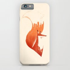 A Tail Of Two Cities  Slim Case iPhone 6s