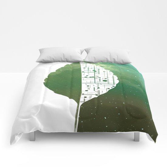 BIONIC LEAF Comforters