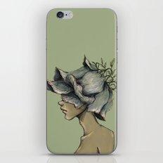 Leaf Boy iPhone & iPod Skin