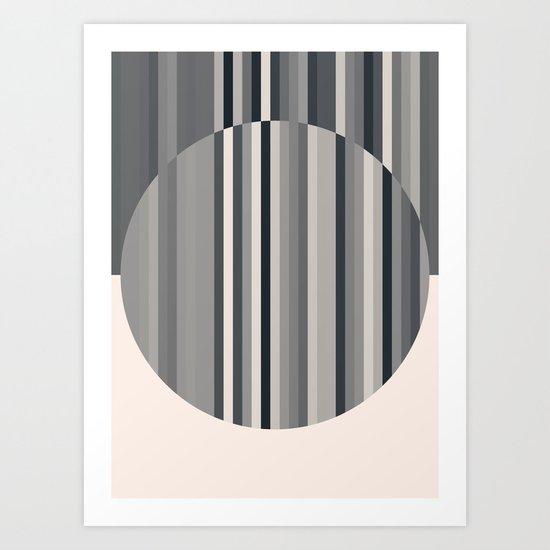 C5 Art Print