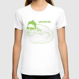 Kim Jong Eel T-shirt